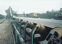 Large Loading Capacity Belt Conveyor for Cement Industry