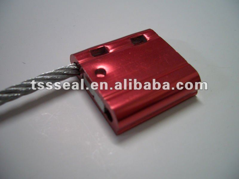 HIGH SECURITY CABLE SEAL TSS-CF3.5T