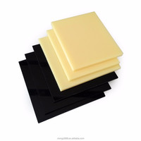 High glossy abs plastic sheets for thermoforming