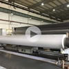Multi Co-extrusion Biaxially Oriented Polypropylene BOPP Plain Film for Printing and Lamination