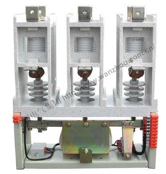 Medium Voltage Vacuum Contactor Metal Clad Switchgear