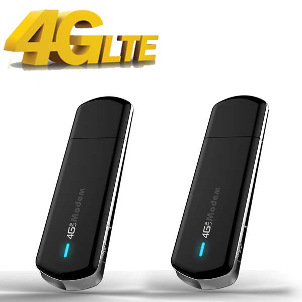 Superior 4G LTE USB Modem Support 4G SIM and 3G 2G