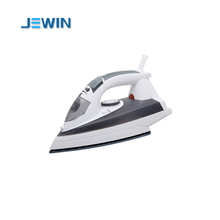 Jewin self cleaning portable electric steam iron