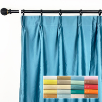 Factory In Stock Fabric Ebay Shopping Supplies Drapes Curtains For The Living Room Ready Made Window