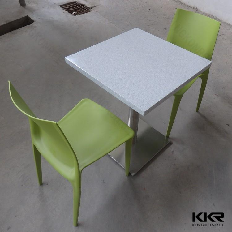 2 인용 식탁 현대적인 식당 가구 테이블 및 의자 판매-테이블을 ...