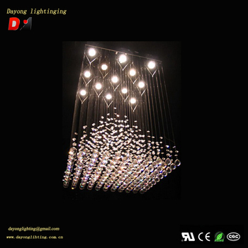 New design round glass ball ceiling lightindoor crystal drop new design round glass ball ceiling light indoor crystal drop ceiling lightsclear glass mozeypictures Gallery