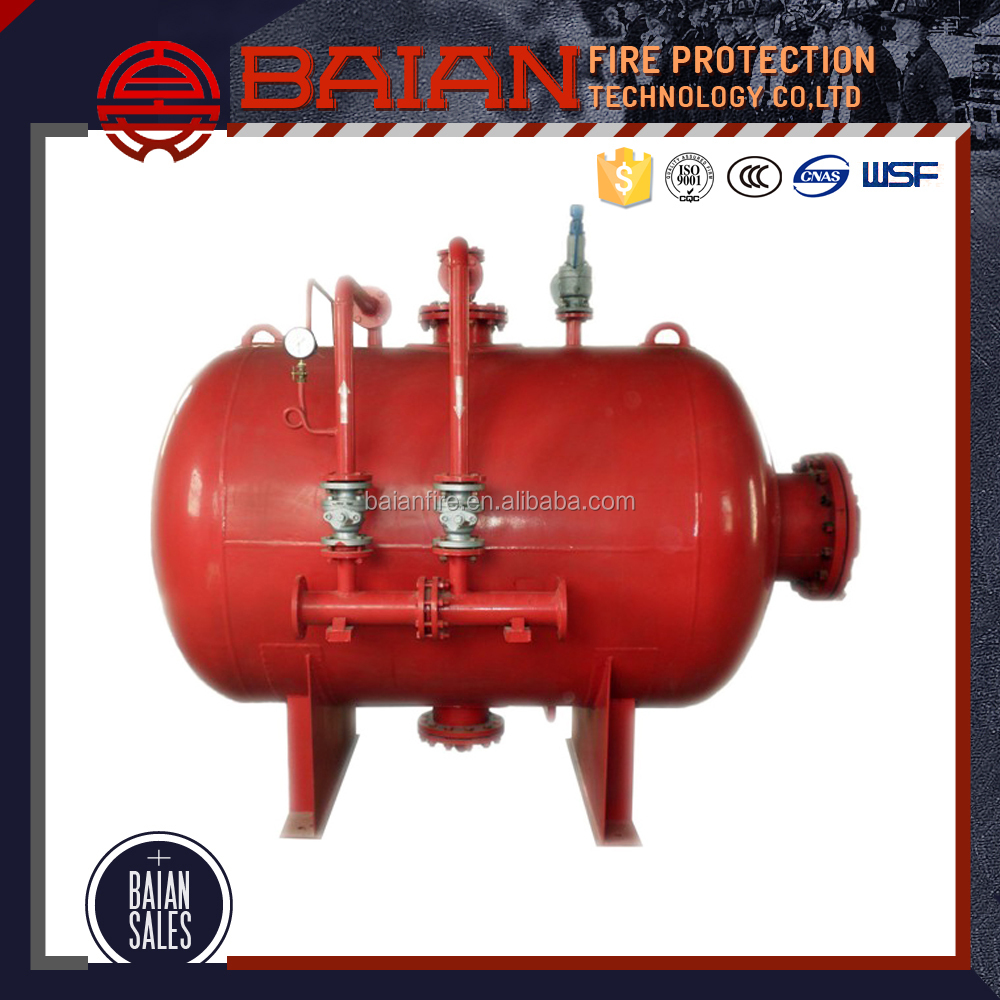 China Firefighter Products Supplier