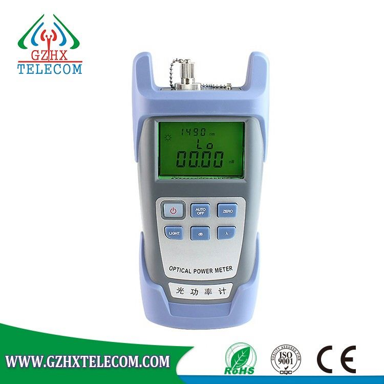 Hot sell new design Ftth digital power meter optical power meter