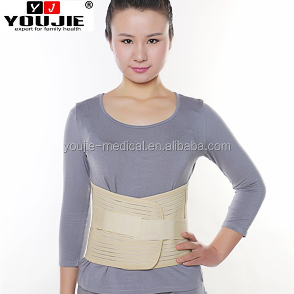 orthopedic back support waist strap for waist pain relief