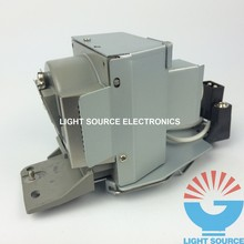 Projector Lamp 5J.J6S05.001 Module For BenQ MS616ST Projector