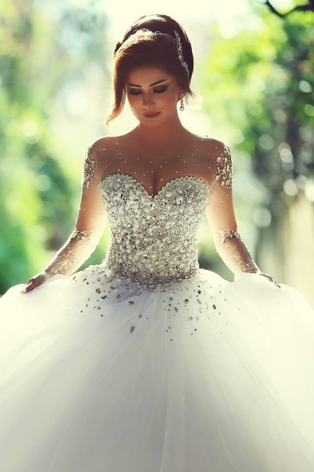 Brazilian Bridal Dresses