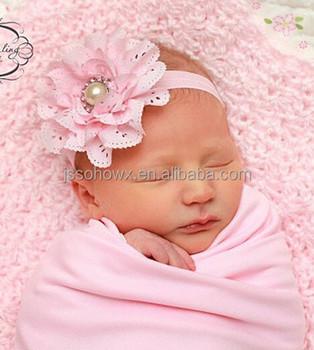Newborn Baby Headband 603c74af606