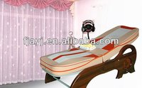 Migun thermal massage bed can be adjustable angle for whole body