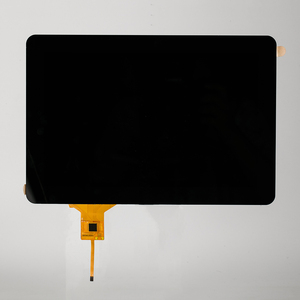 china manufacturer custom 10.1 inch ips high contrast color lcd display