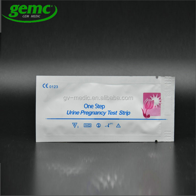 High Accuracy One Step HCG Pregnancy Test Kit