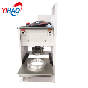 Hot Sale Manual Aluminum Foil Plastic Cup Sealing Machine
