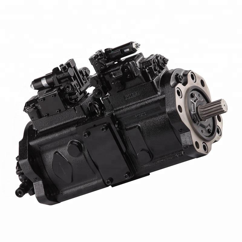 NEW HOLLAND E215 Hydraulic Pump, K3V112DTP, LQ10V00018F5, E265 MAIN PUMP