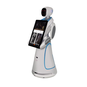 AI programmable big robot humanoid reception robot for sale