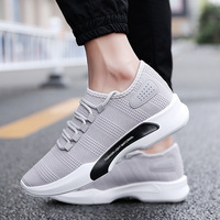 2020 New Arrive Breathable Sports Sneakers China Suppliers Footwear Fashion Casual Shoe Men'S Running Shoes