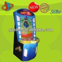 GM6229 fun fair machines,arcade game,new redemption game machine