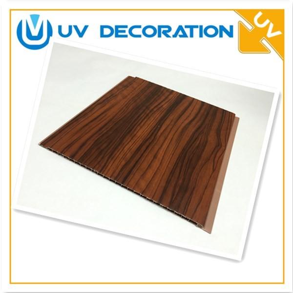Fireproof Waterproof Panels : Waterproof fireproof plastic pvc wall panel for kitchen