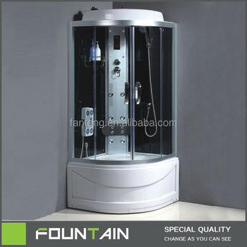 Ordinaire 2014 Massage Steam Shower Cheap Walk In Tub Shower Combo Shower Toilet Unit    Buy Shower Toilet Unit,One Piece Shower Units,Complete Shower Units ...