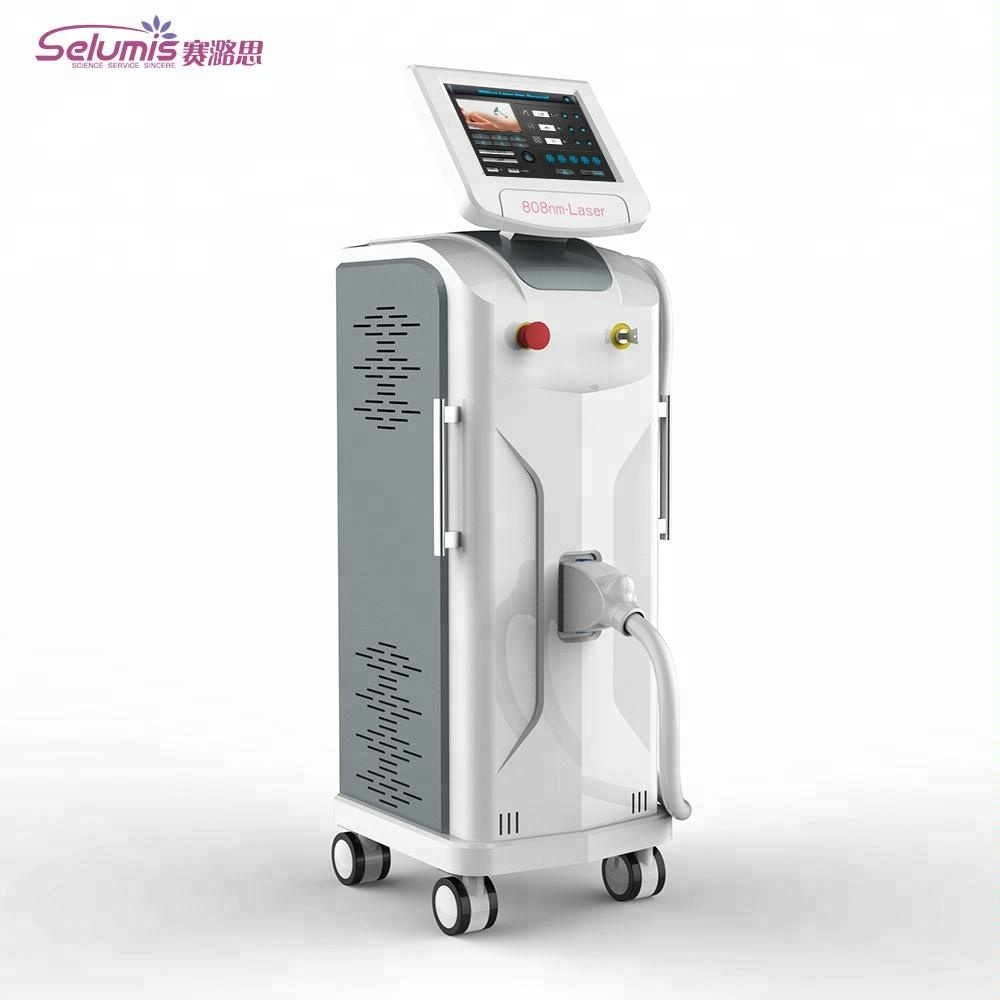 Most effective and fastest 808nm portable diode laser hair removal 808nm laser diode 808 nm