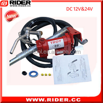 1900w Electric Oil Change Pump 12v 24v
