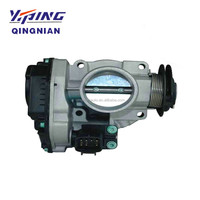 Good Quality Auto Part Semi-Electronic Throttle Body Used For Daewoo OEM:96610445