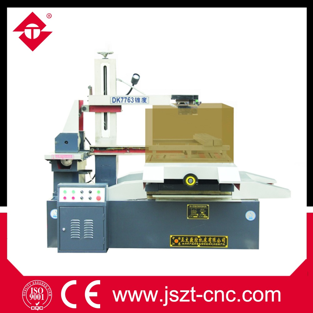 Section Cutting Easy Operation Charmilles Wire Edm For Sale - Buy ...