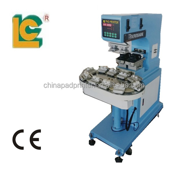 Pad Printer For Promotional Inkcup Production Equipment - Buy Promotional  Item Printing Machine,Production Equipment For Small Business,Pad Printing