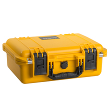Custom Hard Mechanic Tool Box Plastic Equipment Case For Electronic devices