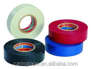 PVC Tape Factory Wire Harness Wrap OEM