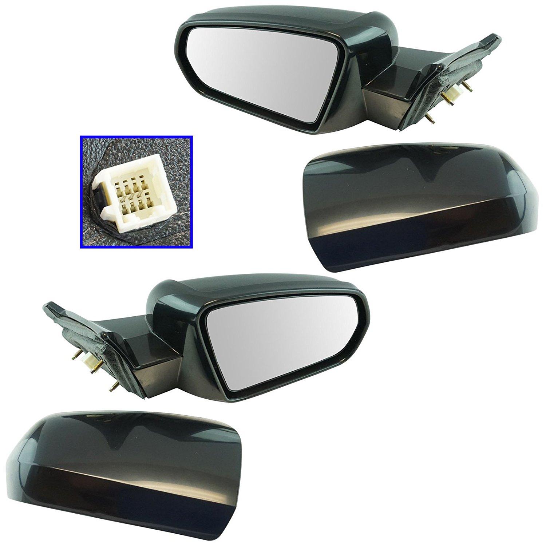 DEPO 333-5410R3EB Chrysler Sebring Sedan Passenger Side Power Mirror