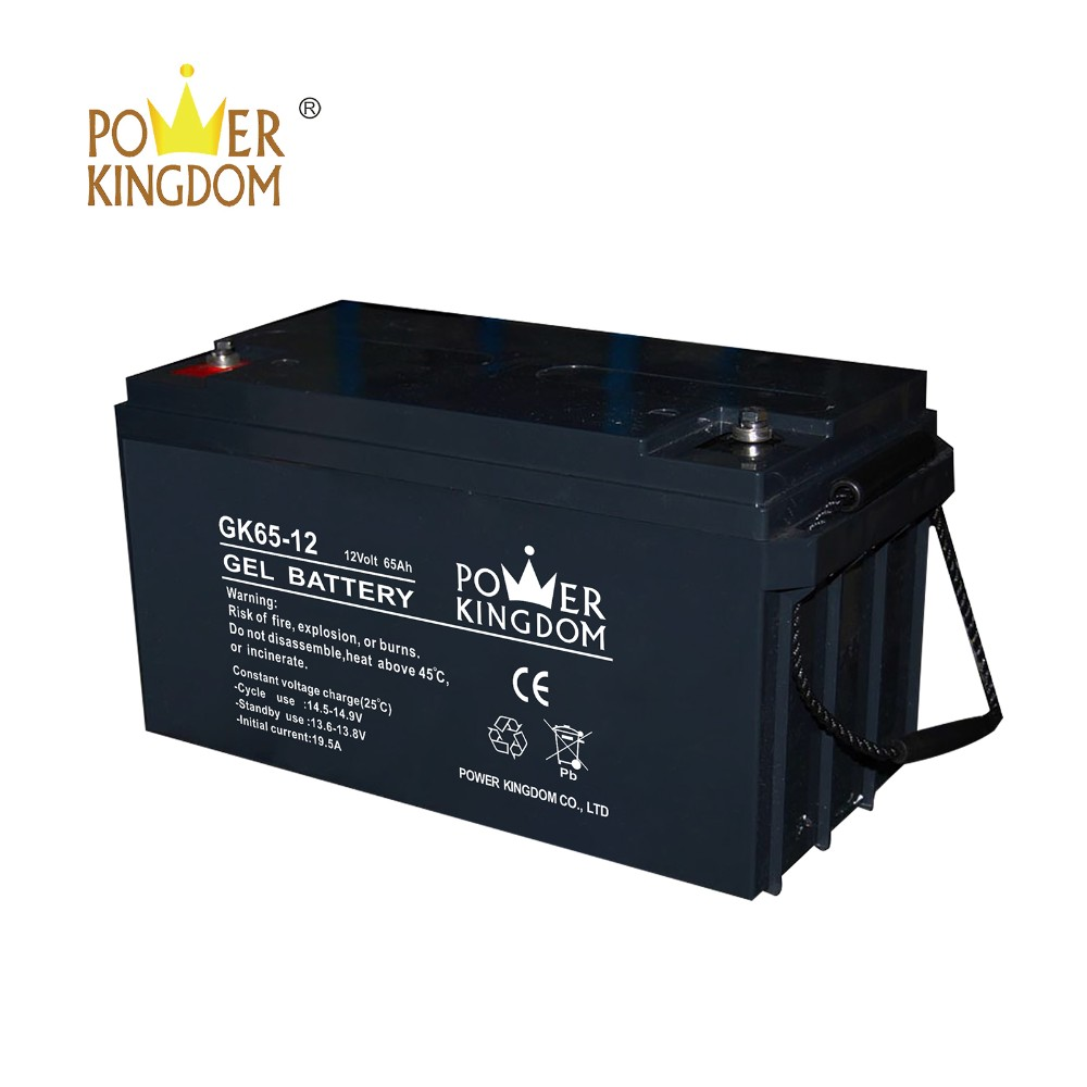 Power Kingdom Custom vrla agm battery price inquire now Power tools-2