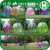 HI CE Crazy inflatable crawl ball