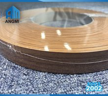 Shrink Packing PVC Edge Banding Wholesales