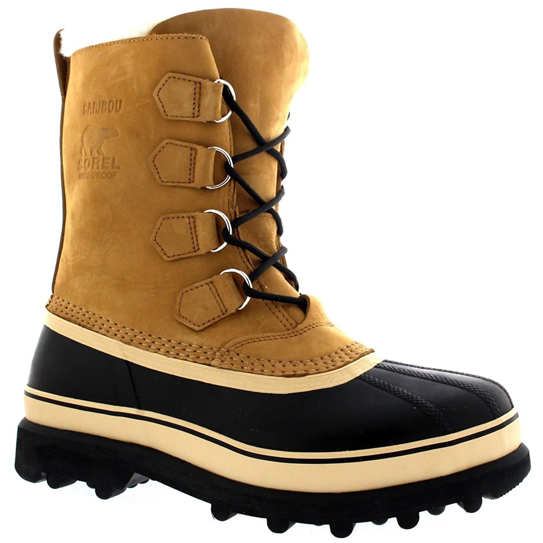 af5747b94e0 Cheap Sorel Caribou Mens Boots, find Sorel Caribou Mens Boots deals ...