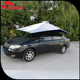 car cover patterns/folding car cover tent/camouflage car cover