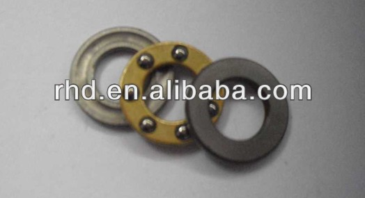 Miniature thrust bearing thrust Ball Bearing F4-10M F4-10