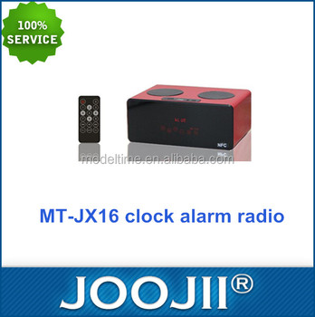 2015 newest digital alarm clock radio with remote control buy alarm clock radio alarm clock. Black Bedroom Furniture Sets. Home Design Ideas