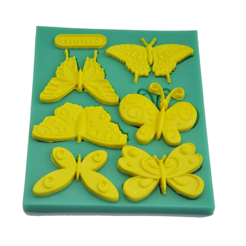 silicone cake decorating molds cake tool wedding decoration cake tool fondant kitchen accessories cookie cutter cake tool