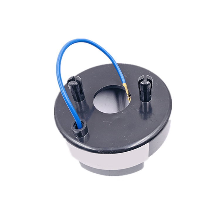 Electronic component cab audio device car horn button For Si Tai Er
