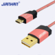 New Design Reversible Micro USB Charging Cable for Android Mobile Phone