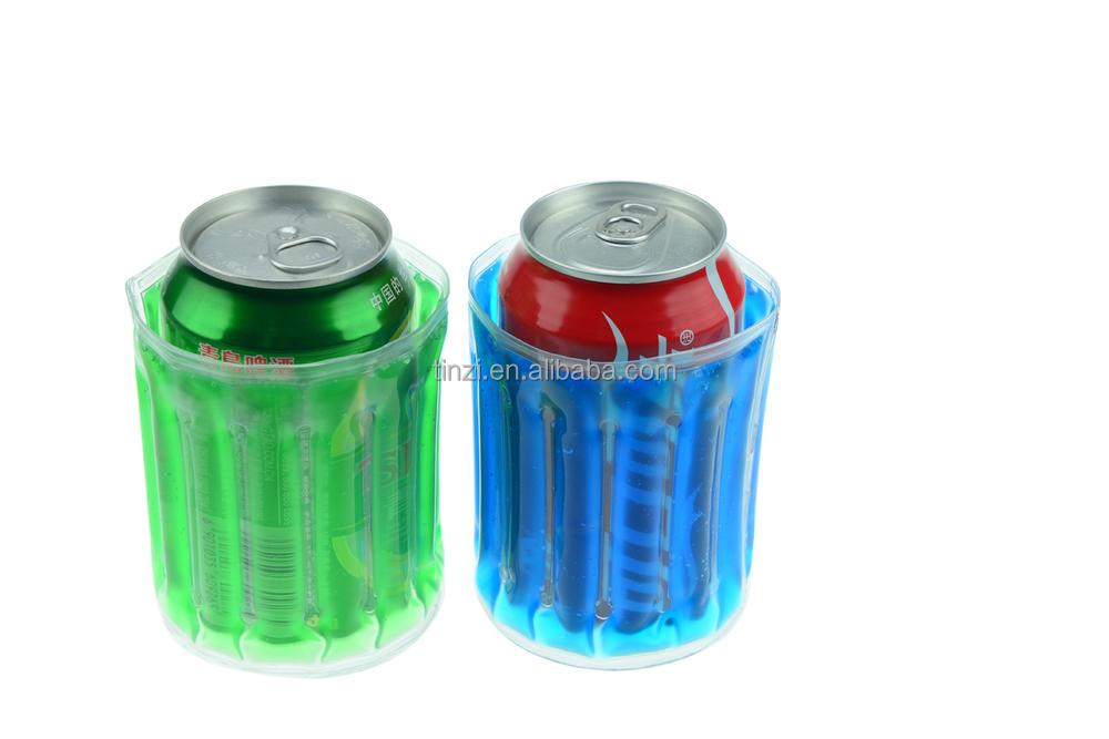 Beer Can Cooler Holder Can Cooler Bag Gel Can Cooler Buy