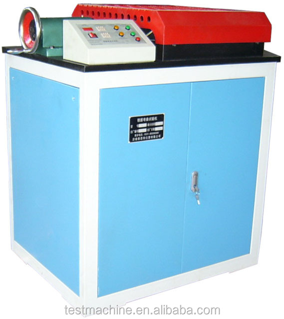 Bend Test Equipment, Bend Test Equipment Suppliers and Manufacturers ...
