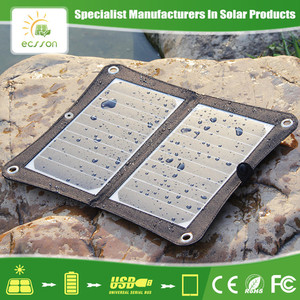 Hot sale 5v 10w cubesat solar panels