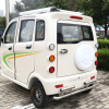 three wheeler electric battery vehicle(for cargo & passengers both)6seats