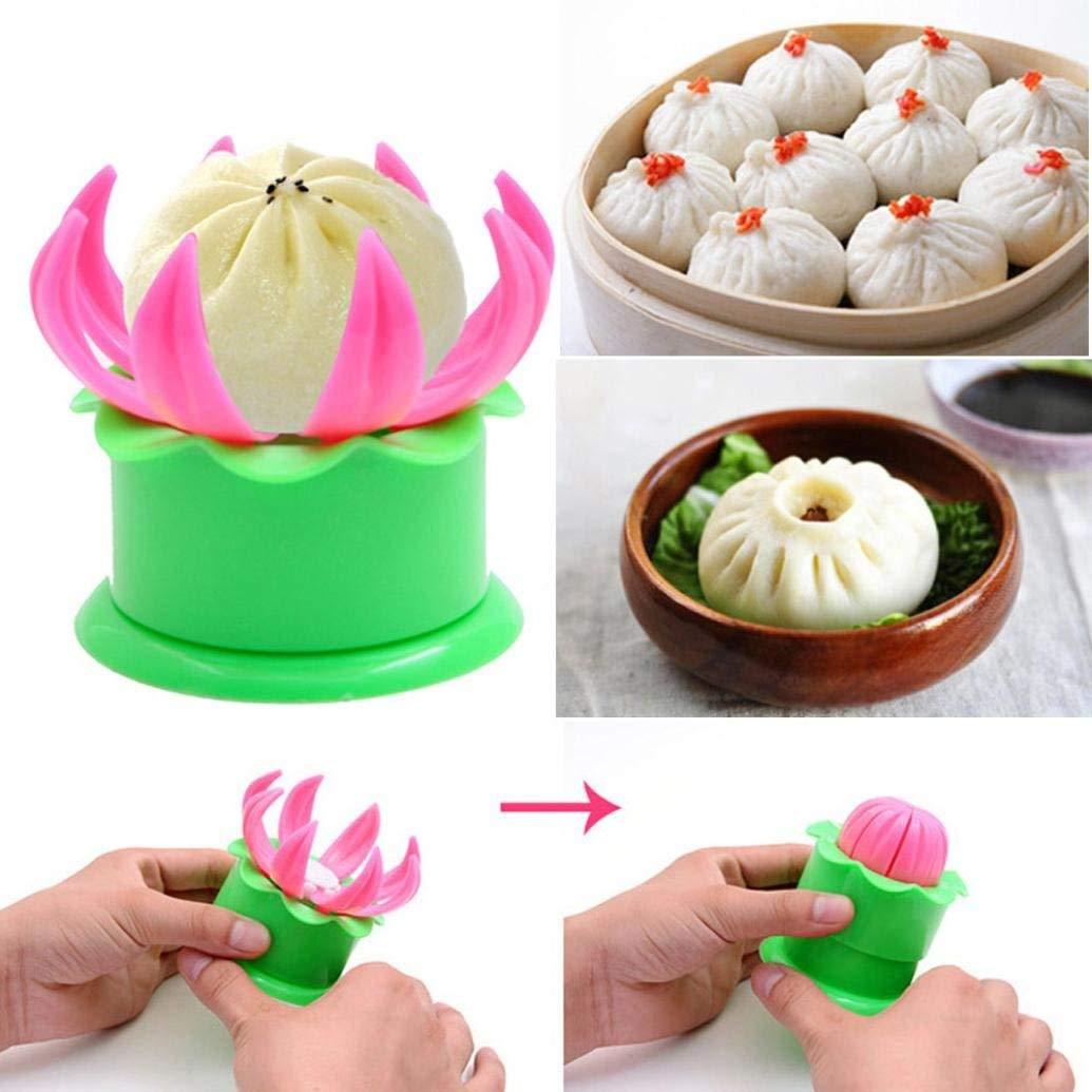 3D Puzzle Steamed Stuffed Bun Baozi China Cubic Fun