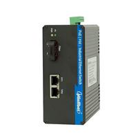 POE switch 3 port mini ethernet switch board